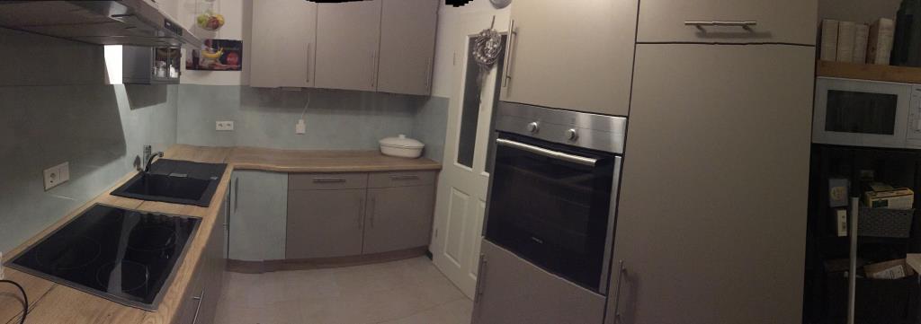 Küchen-Einbauten aller Art