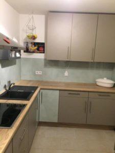 Küchen-Arbeitsplatten: Beratung / Planung / Verkauf / Montage