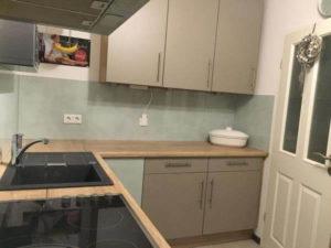 Taufkirchen Küchen Montage Arbeitsplatten Parkett verlegen schleifen