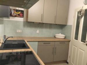 Unterhaching Küchen Montage Arbeitsplatten Parkett verlegen schleifen